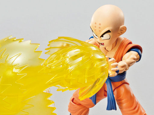 Figure-rise Standard: Dragon Ball Z - Krillin Model Kit