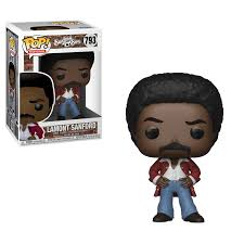 Funko POP! Sanford and Son - Lamont Sanford Vinyl Figure #793
