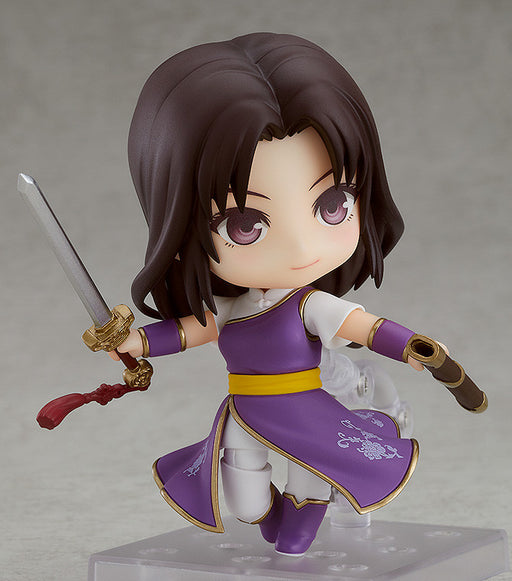 [PRE-ORDER] Nendoroid: Chinese Paladin: Sword and Fairy - Lin Yueru #1246