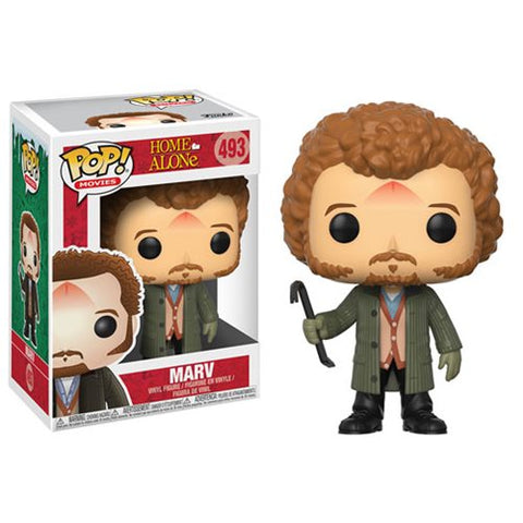 Funko POP! Home Alone - Marv Vinyl Figure #493