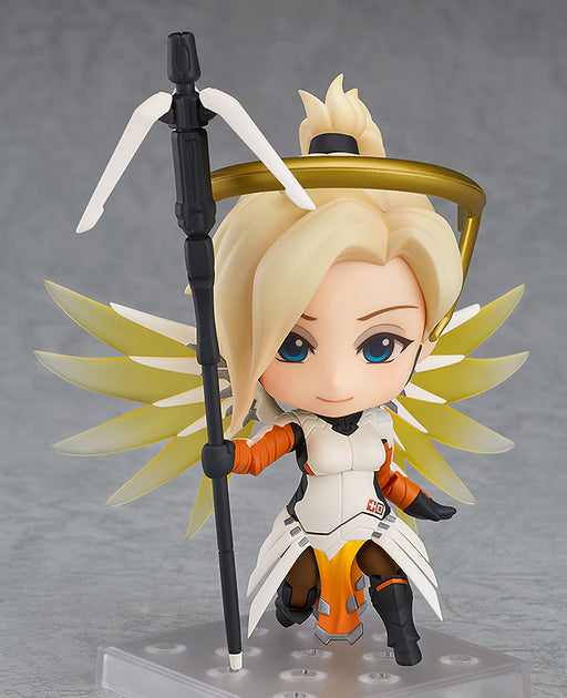 Nendoroid: OVERWATCH® - Mercy Classic Skin Edition #790