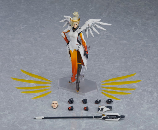 [PRE-ORDER] figma: OVERWATCH® - Mercy #427