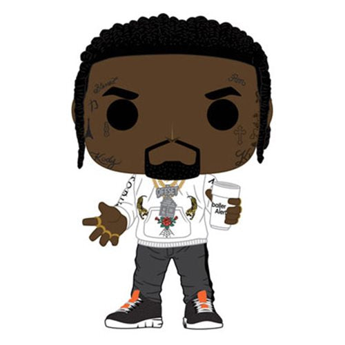Funko POP! Rocks: Migos - Offset Vinyl Figure