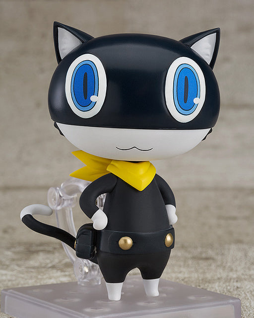 [PRE-ORDER] Nendoroid: Persona 5 - Morgana (re-run) #793