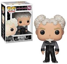Funko POP! Zoolander - Mugatu Common Vinyl Figure #702