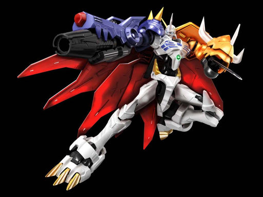 Figure-rise Standard: Digimon - Omegamon (Amplified Ver.) Model Kit