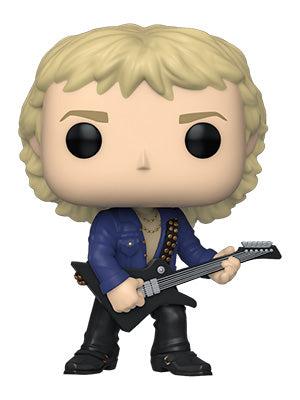 [PRE-ORDER] Funko POP! Rocks: Def Leppard - Phil Collen Vinyl Figure