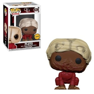 [PRE-ORDER] Funko POP! Us - Pluto with Mask Chase Vinyl Figure