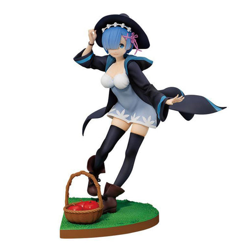 Bandai Ichiban Kuji: Re:Zero Starting Life in Another World - Rem