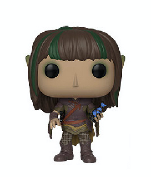 Funko POP! The Dark Crystal - Rian Vinyl Figure