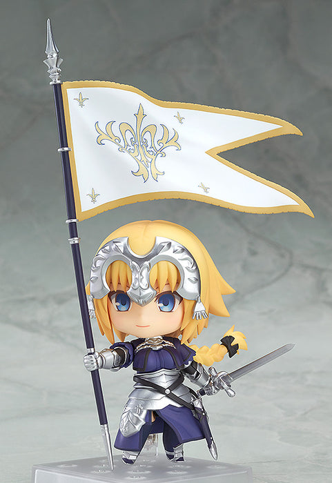 Nendoroid: Fate/Grand Order - Ruler/Jeanne d'Arc #650