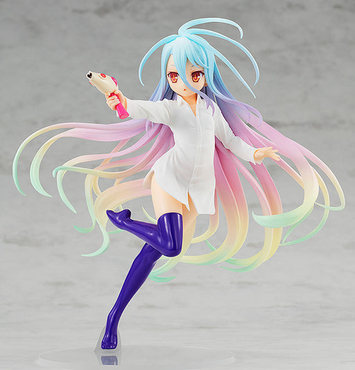 [PRE-ORDER] Good Smile Company: No Game No Life - Pop Up Parade Shiro (Sniper Ver.)