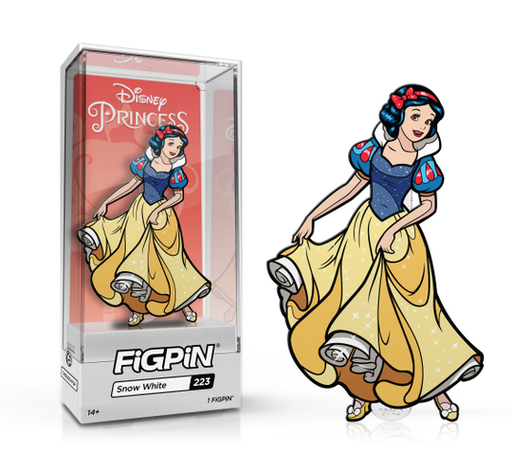 FiGPiN: Disney Princess - Snow White #223