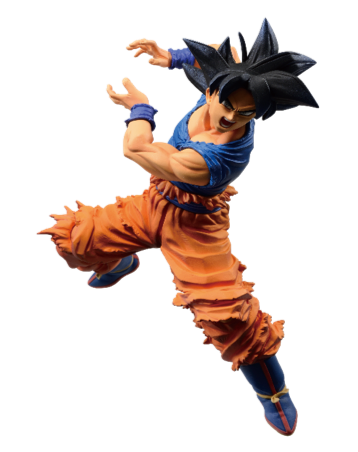 [PRE-ORDER] Bandai Ichiban: Dragon Ball Z Dokkan Battle - Son Goku (Ultra Instinct)