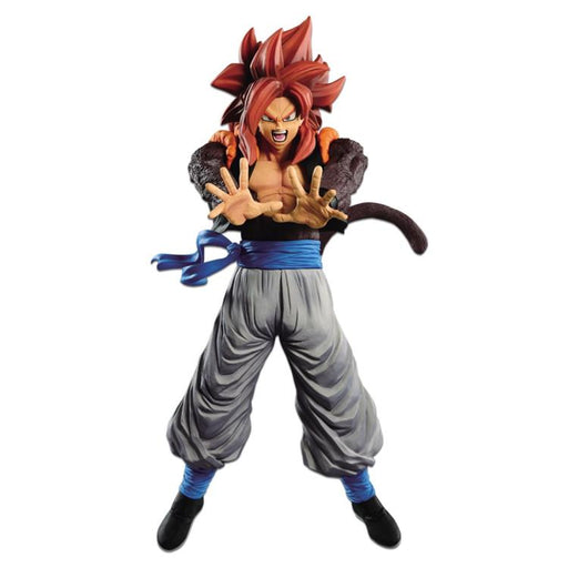 Banpresto: Dragon Ball GT - Super Saiyan 4 Gogeta