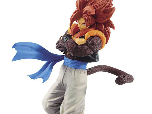 Banpresto: Dragon Ball Super Son Goku FES!! Vol.7 - Super Saiyan 4 Gogeta