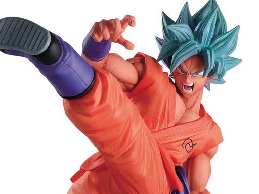 Banpresto: Dragon Ball Super Son Goku FES!! Vol.5 - Super Saiyan God Super Saiyan Son Goku