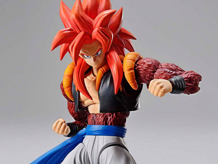 Figure-rise Standard: Dragon Ball GT - Super Saiyan 4 Gogeta Model Kit