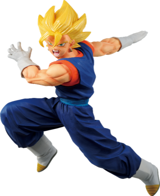 [PRE-ORDER] Bandai Ichiban: Dragon Ball Z Rising Fighters - Super Vegito