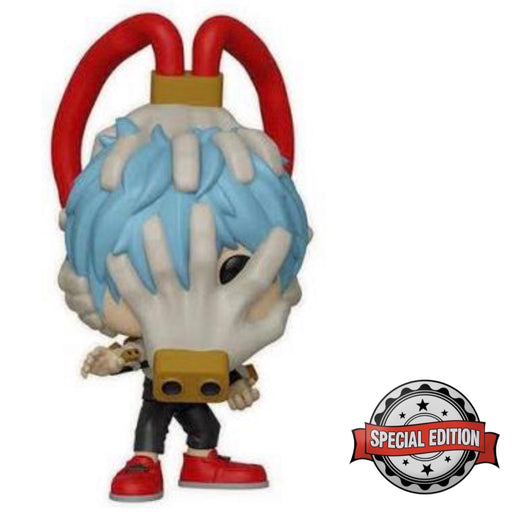 Funko POP! My Hero Academia - Tomura Shigaraki Vinyl Figure Special Edition Exclusive #565 [READ DESCRIPTION]