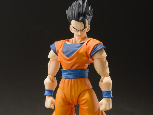 Tamashii Nations S.H. Figuarts: Dragon Ball - Ultimate Son Gohan (2019 SDCC Exclusive)