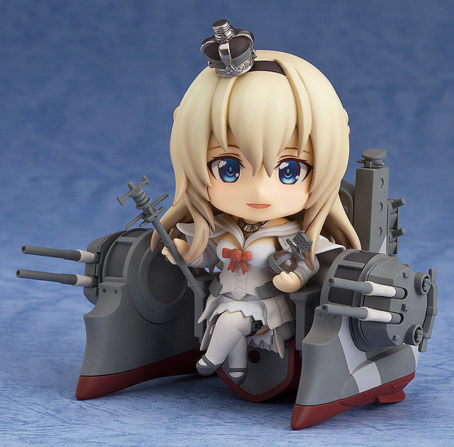 Nendoroid: Kantai Collection -KanColle- - Warspite #783