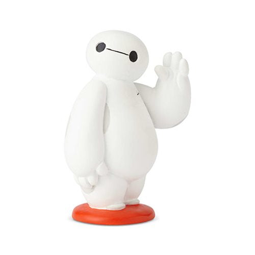 Disney Showcase: Big Hero 6 - Baymax Waving Mini Figurine