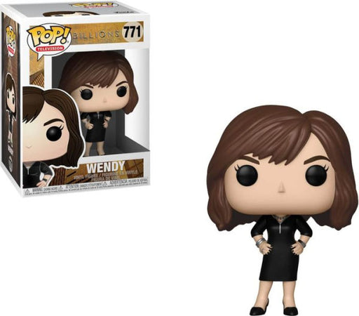 Funko POP! Billions - Wendy Vinyl Figure #771