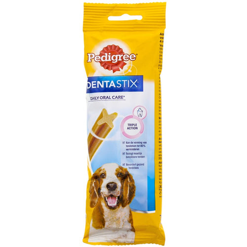 Pedigree | Dentastix