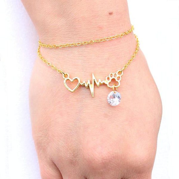 Bracelet Amour inconditionnel