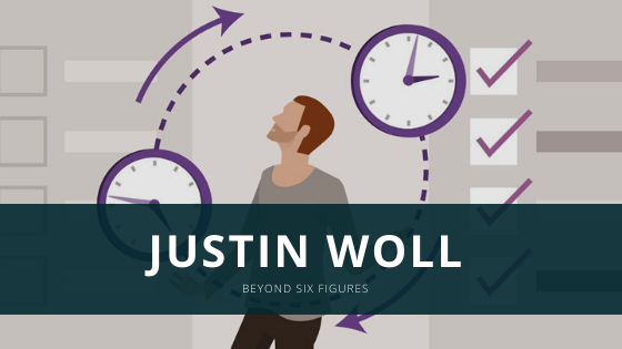 time management justin woll