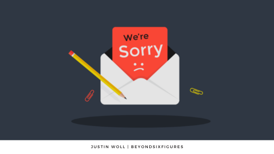 my bad justin woll