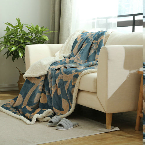 Fleece Blanket Warm Soft Blankets