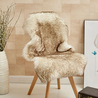Livingroom Carpet Sheepskin Covers For Chair