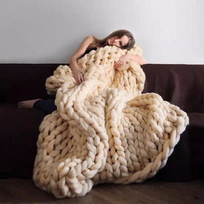 Thin Thread Blanket