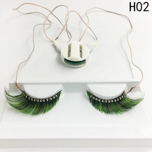 Incredible LED Eyelashes