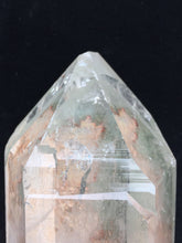 Himalayan Quartz , large point with two phantoms