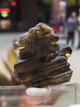 Clinozoisite double terminated from Skardu District Pakistan