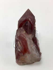 Ferruginous Quartz from Morocco