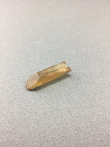 Natural Citrine from Zambia