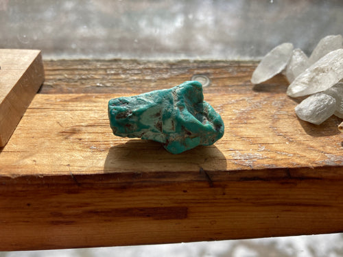 Turquoise from Nevada, USA