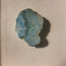 Larimar, Dominican Republic