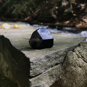 Schorl Tourmaline Floater