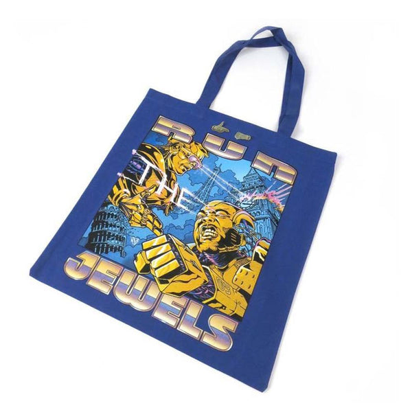 Run the Jewels Record Store Day 2017 Tote