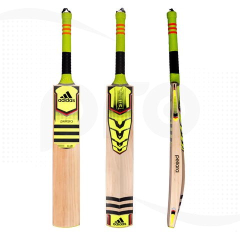 Adidas Pellara Grade 2 English Willow Cricket Bat SH