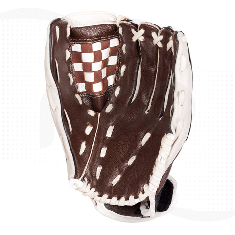 Catching/Fielding - Leather Baseball Glove