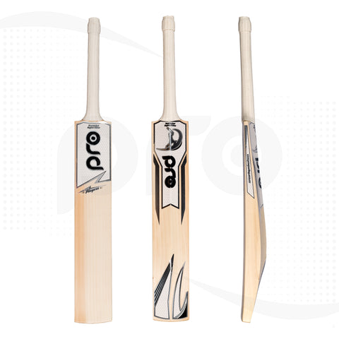 PRO Players - Premium Players Grade English Willow Cricket Bat