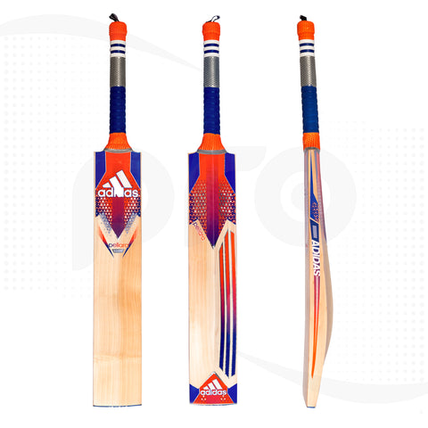 Adidas Pellara Club Grade 2 English Willow Cricket Bat SH
