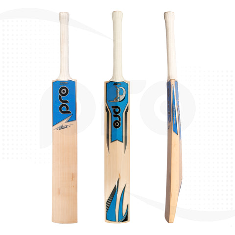 PRO Club English Willow Junior Cricket Bat