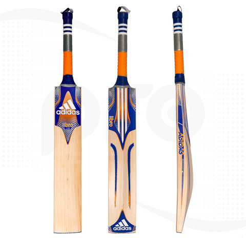 Adidas LIBRO CX11 Grade 2 English Willow CRICKET BAT
